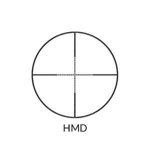 Прицел Nikko Stirling серии NIGHTEATER 2.5-10x42 сетка Half MD, 26мм. quarta-hunt.ru