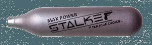 """баллончик CO2 """"STALKER"""", 12 г (400 шт./ уп.) quarta-hunt.ru"""