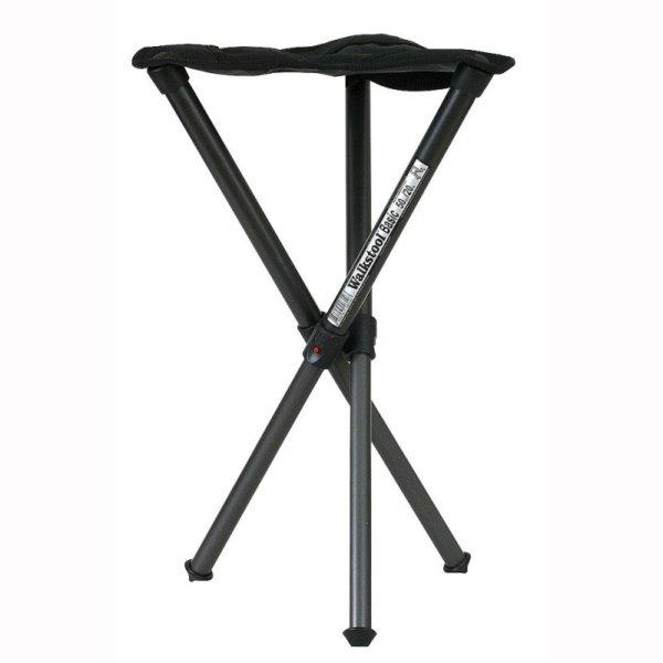 Стул-тренога Walkstool Basic 60 (высота 60, сиденье M) пластик/полиэстер Вес: 725гр Максимальная заг quarta-hunt