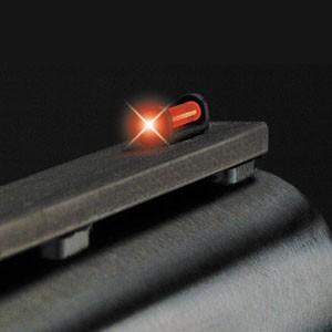 мушка Truglo TG947CRM 2,6 мм красная, металлическая, ввинчивающаяся. (уп./12 шт.) quarta-hunt.ru