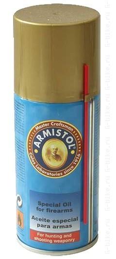 Armistol – масло универсальное, аэрозоль, 200 мл (12 шт./уп.) quarta-hunt