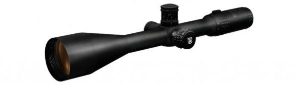 Прицел Nikko Stirling серии TARGETMASTER 30mm, 5-20×50 подстветка Half MD, боковая отстройка, бленда quarta-hunt