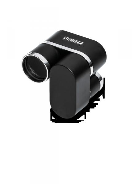STEINER Miniscope 8х22 моноколь, автофокус, цвет – черный, фокус от 4 м., вес 80г. quarta-hunt