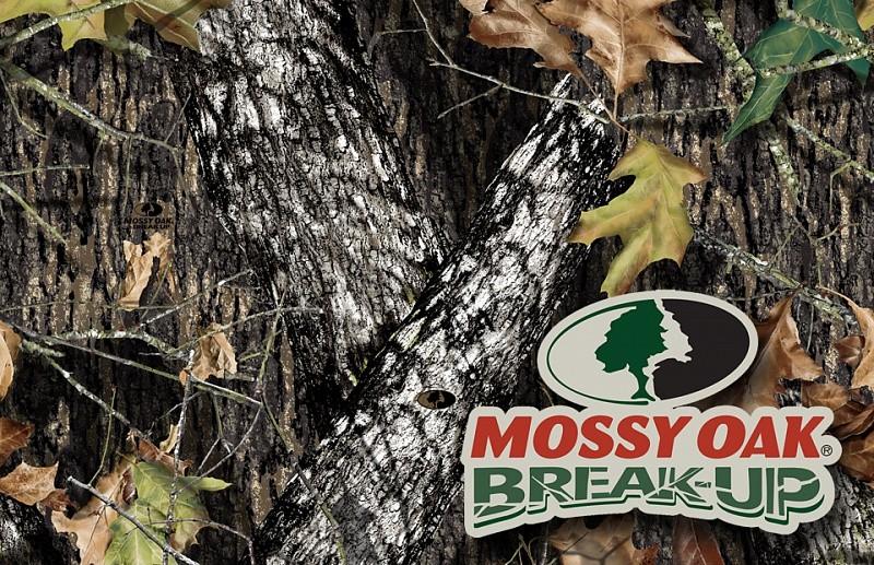 """Allen"" сетка нетканая для засидки камуфляж., 1,42 х 3,6 м, Mossy Oak Break-Up® (6 шт./уп.) quarta-hunt.ru"