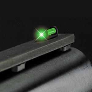 мушка Truglo TG947EGM 3 мм зеленая, металл, ввинчивающ. (уп./12 шт.) quarta-hunt.ru