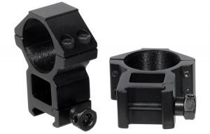 Кольца Leapers AccuShot 30 мм на WEAVER, STM, высокие (100 шт./уп.) quarta-hunt.ru