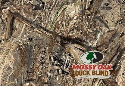 """Allen"" сетка нетканая для засидки камуфляж., 1,42 х 3,6 м, Mossy Oak® Duck Blind® (6 шт./уп.) quarta-hunt.ru"