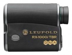 дальномер Leupold RX-1000i TBR с DNA компакт 6x22, до 915 м, чёрный/серый quarta-hunt.ru