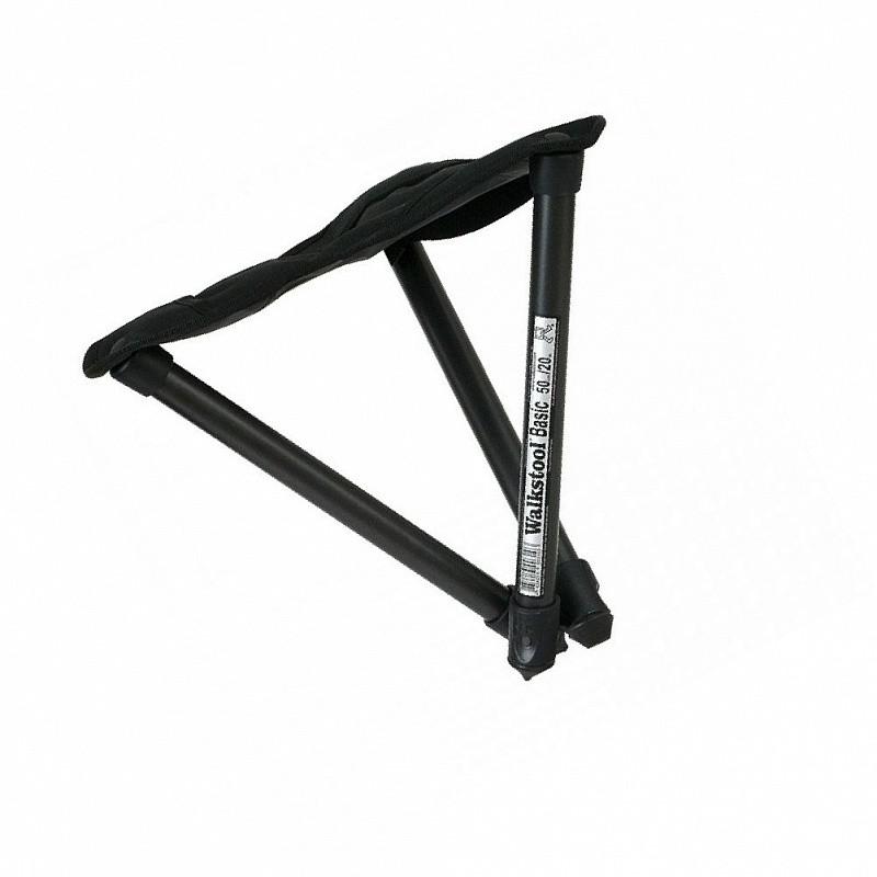 Стул-тренога Walkstool Basic 60 (высота 60, сиденье M) пластик/полиэстер Вес: 725гр Максимальная заг quarta-hunt.ru