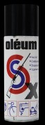 """Armistol - """"OLEUM SX """" масло универсальное, аэрозоль 150 мл (12 шт./уп.) quarta-hunt.ru"""