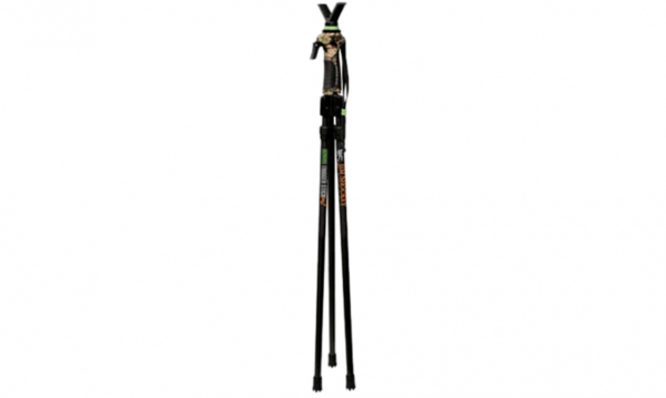 Опора для ружья Primos Trigger Stick™ Gen2 3 ноги, 61-155 см  8 шт./уп. quarta-hunt.ru