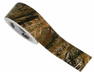 """Allen"" камуфляжная лента (Mossy Oak Duck Blind) 18 м, ширина 5 см (12 шт./уп.) quarta-hunt.ru"
