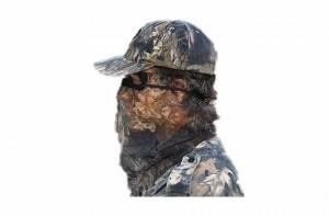 """""""Allen"""" маска для лица открытый верх (6 шт./уп) quarta-hunt.ru"""