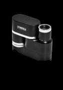 STEINER Miniscope 8х22 моноколь, автофокус, цвет - черный, фокус от 4 м., вес 80г. quarta-hunt.ru
