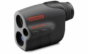 дальномер Redfield Raider 600M Metric Laser чёрный quarta-hunt.ru