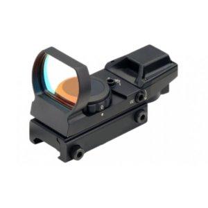 коллиматор Target Optic 1х33 открытого типа на Weaver 50 шт./кор. quarta-hunt.ru