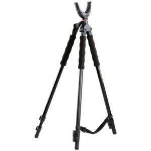 Опора Vanguard QUEST T62U 3 в 1, разборная, высота 73,5-157,5 см, 6 шт./уп. quarta-hunt.ru