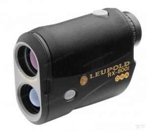 дальномер Leupold RX- 800i с DNA компакт 6х22, чёрный quarta-hunt.ru