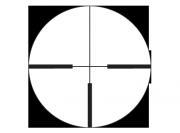 Прицел Nikon MONARCH 3 1-4X20 Matte, 25,4мм., сетка R4 (#4), паралакс 100м. quarta-hunt.ru