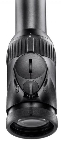 прицел Swarovski серия Z6i II 2,5-15x56 P BT L подсветка 4W-I, 30 мм quarta-hunt.ru