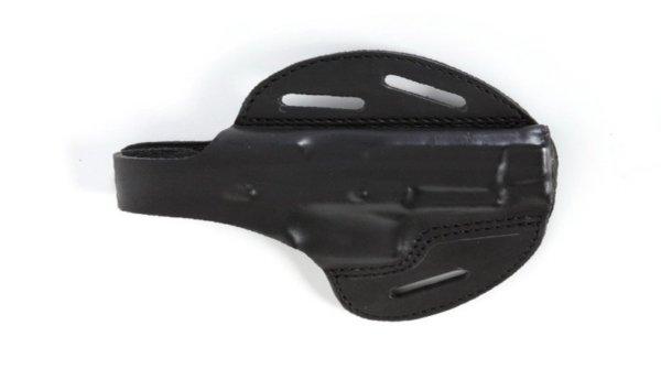 VEKTOR Кобура поясная кожаная формованная для Пистолета Ярыгина и Глок 19 quarta-hunt