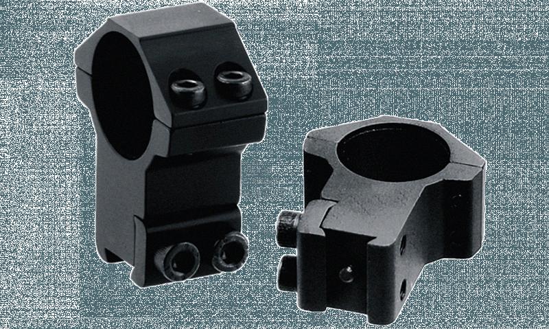 Кольца LEAPERS AccuShot 30мм, на призму 10-12 мм, средние (100 шт./уп.) quarta-hunt.ru