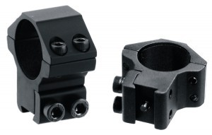 Кольца LEAPERS AccuShot 25,4 мм, на призму 10-12 мм, средние (100 шт./уп.) quarta-hunt.ru