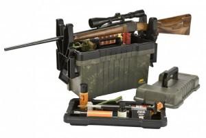 Plano Подставка для чистки оружия с ящиком для хранения
