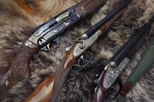 Как новичку выбрать ружье. Часть 1: виды охотничьих ружей