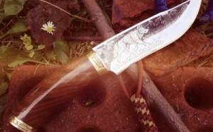 Нужно ли купить нож для охоты?