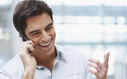 Звонить нам теперь можно и по мобильному телефону!