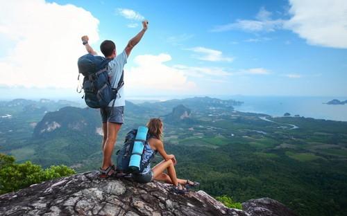 """Готовимся ко Всемирному дню туризма вместе с охотничьим салоном """"Калибр"""""""