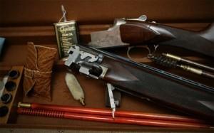 Что нужно знать о чистке ружья?
