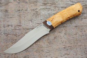 """Нож разд. """"Клычок-3"""" дерево  95х18"""