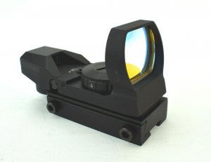Коллиматорный прицел Nikko Stirling multi-red dot sights