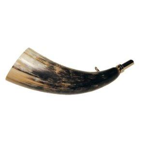 Горн охотничий (из рога) 20 см