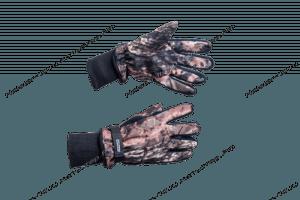 Перчатки Фаворит/мембрана/темный лес