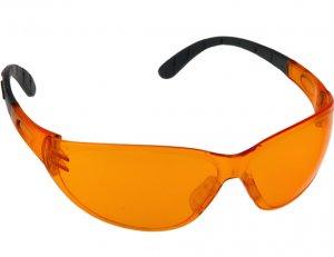 Очки  стрелковые Arty 250 оранжевые