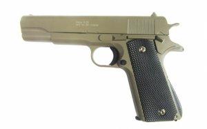 Пистолет софтэйр GALAXY G.13D песочный пружинный
