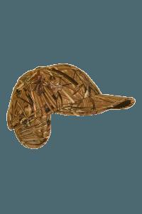 Бейсболка демисезонная (осока)