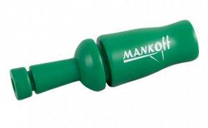 Манок Mankoff поликарбонатный на белолобого гуся серии «PIONER»