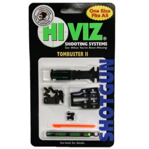 HiViz мушка Tombuster II Combo Sight