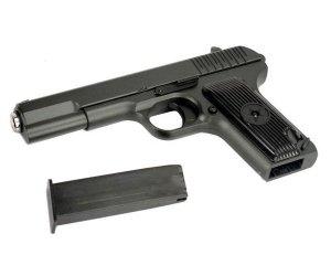Пистолет софтэйр GALAXY G.33 пружинный