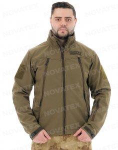 Куртка Альфа софт-шелл
