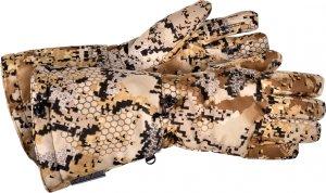 Перчатки зимние  Winter hand  саванна / SAVANNA