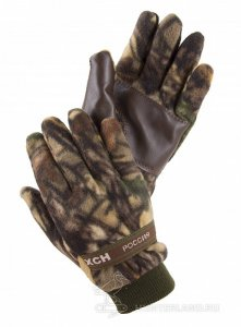 Перчатки охотника (лес)