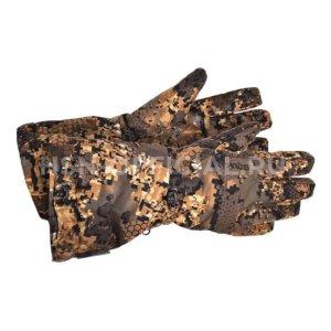 Перчатки зимние  Winter hand  дуб / OAK WOOD