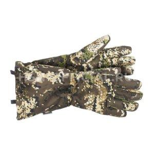 Перчатки зимние  Winter hand  лес / FOREST