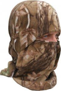 """Шлем-маска """"Зима"""" (лес)"""