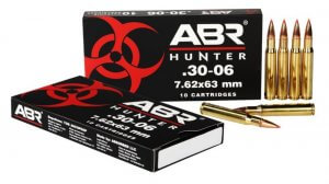 ABR HUNTER .30-06 SST 180 GR